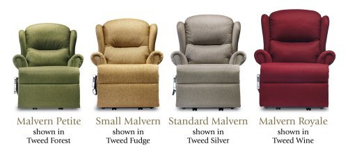 Rise Amp Recline Chairs Barnsley Adjustable Chairs For