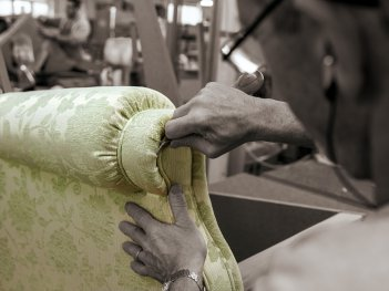 Re-upholstery Barnsley South Yorkshire reupholstery upholstery furniture repair
